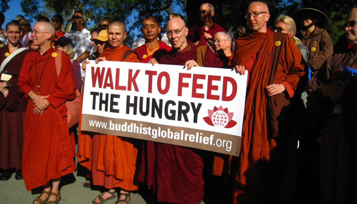 Image of Walk to Feed the Hungry